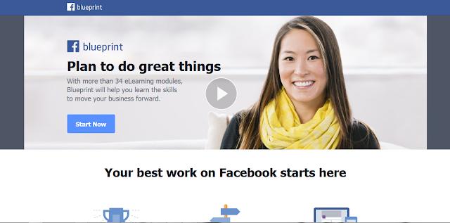 bài giảng blueprint của facebook