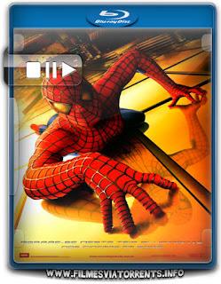 Homem-Aranha Torrent - BluRay Rip 1080p Dublado
