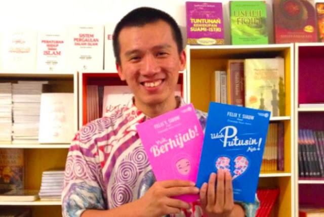 Soal Insiden Felix Siauw, Pemuda Persis: Marwah Polisi Turun Jika Terima 'Order'