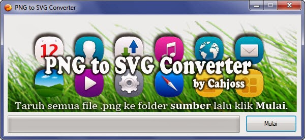 E Y B My Free Softwares Png To Svg Converter