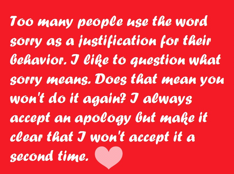 I Am Sorry Quotes for Your Boyfriend: Apology Texts | Words
