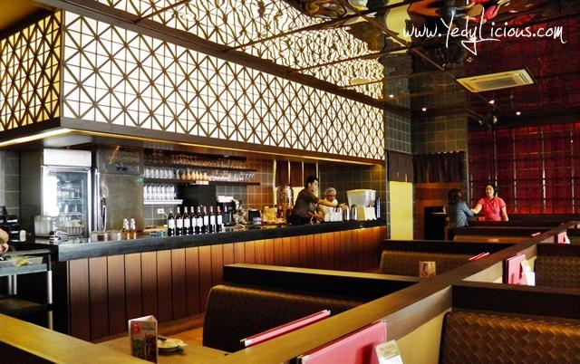 Watami Japanese Casual Restaurant Philippines ...
