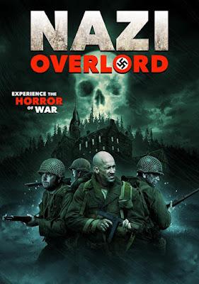 Nazi Overlord 2018 Custom HD Sub
