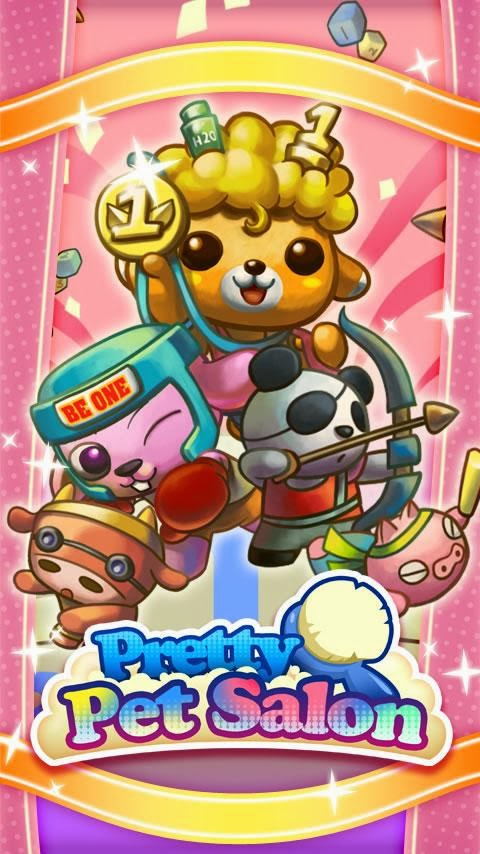 Download Game Android Pretty Pet Salon Hacked Version