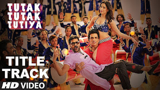 Tutak Tutak Tutiya – Title Song – Kanika Kapoor and Sonu Sood – HD Video Song Watch Online