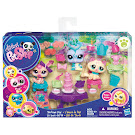 Littlest Pet Shop 3-pack Scenery Lovebug (#1918) Pet