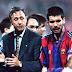 Time  ideal de todos os tempos de Cruyff tem Guardiola e não conta com Messi