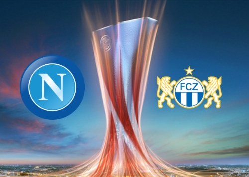 Napoli vs FC Zurich Full Match & Highlights 21 February 2019