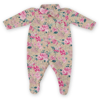fornecedor de roupas de bebe no online para revenda