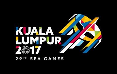 Kedudukan Pungutan Pingat Sukan SEA 2017 Kuala Lumpur