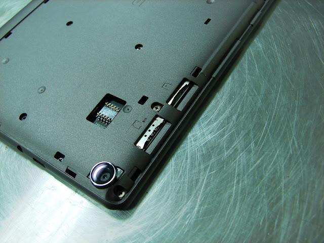 喇叭、擴充電源、平板「三位一體」的 ASUS ZenPad Z380KL + Audio Cover - 19