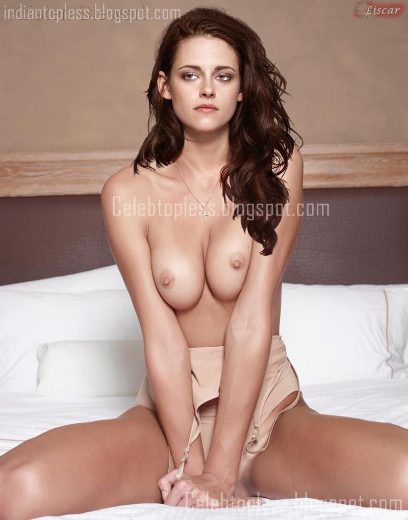 Kristen stewart naked pictures-2753