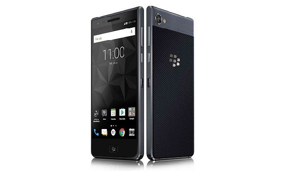 Blackberry Motion Specifications and Price in Nigeria