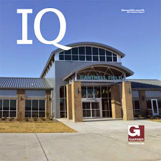 Garver Publishes IQ Volume 6 Issue 4