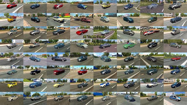 ets 2 ai traffic pack v9.9 screenshots 2