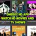 OneBox HD v1.0.0 Apk [AdFee/Sin Anuncios] Películas y Series en tu Móvil Android