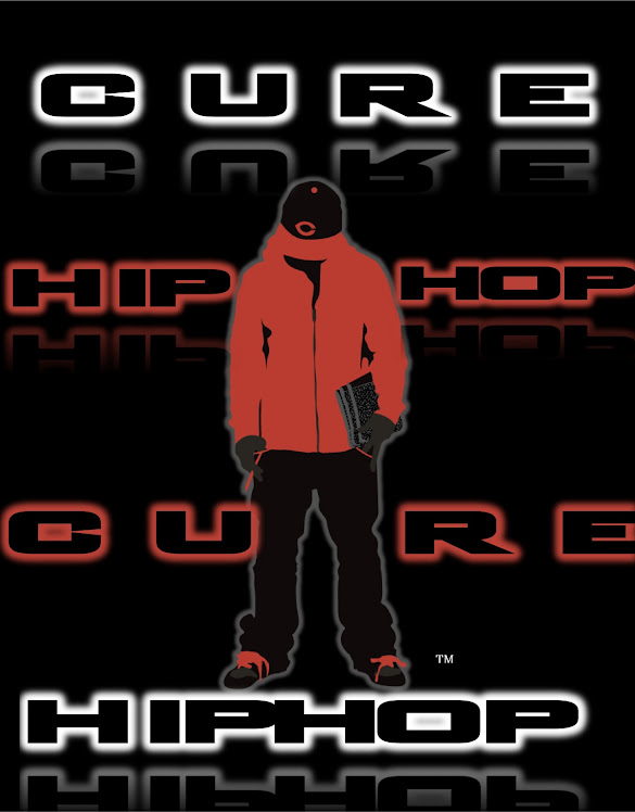 CURE HIPHOP BLOG