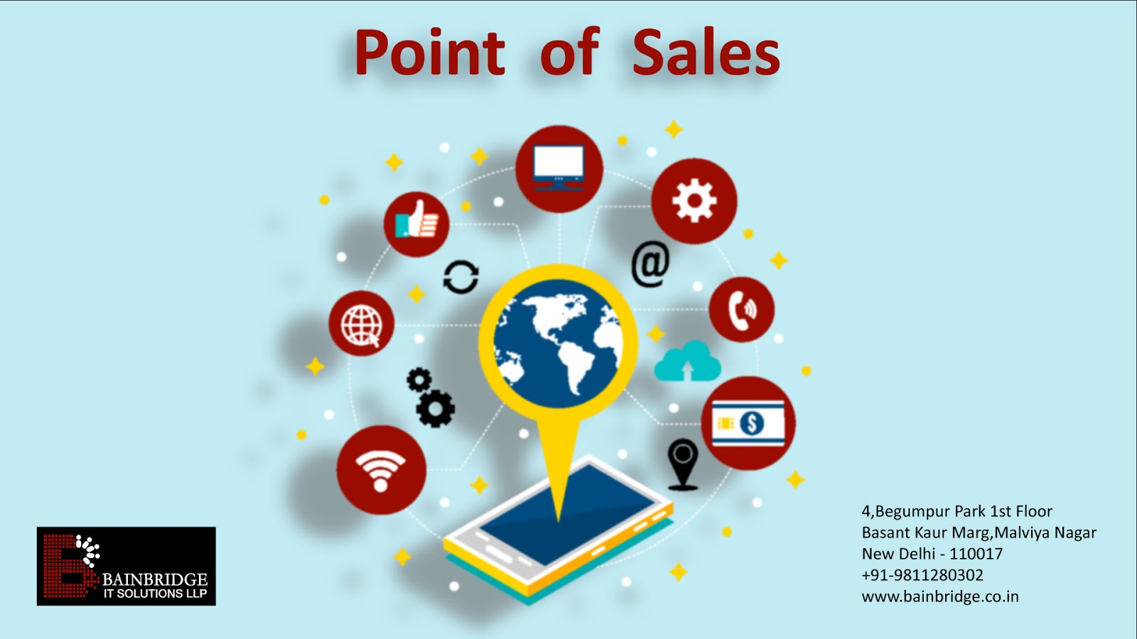 Pos System Software Point Of Sales Point Of Sale For