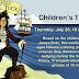 Children's Theater:   The Legend of Sir Captain Curri C Tuck