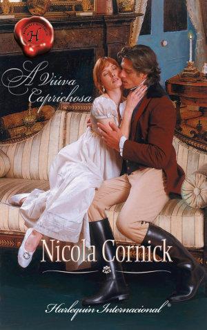 A viúva caprichosa - Nicola Cornick
