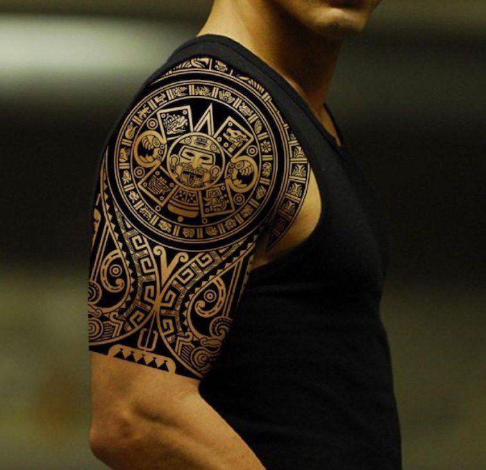 Tatouage Maorie Avant Bras Dessin Fonds D Ecran Hd
