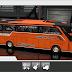 "Bus 2 Subur Jaya ""BUITENZORG"""