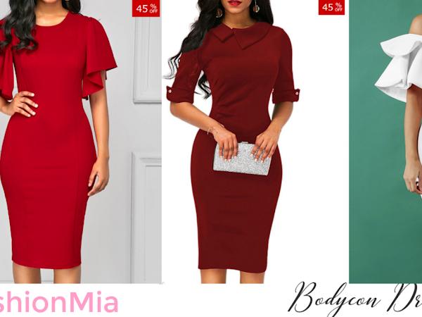 Loja Online - FashionMia