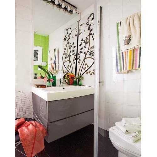 Piccolo ma completo arredamento facile for Arredamento appartamento completo
