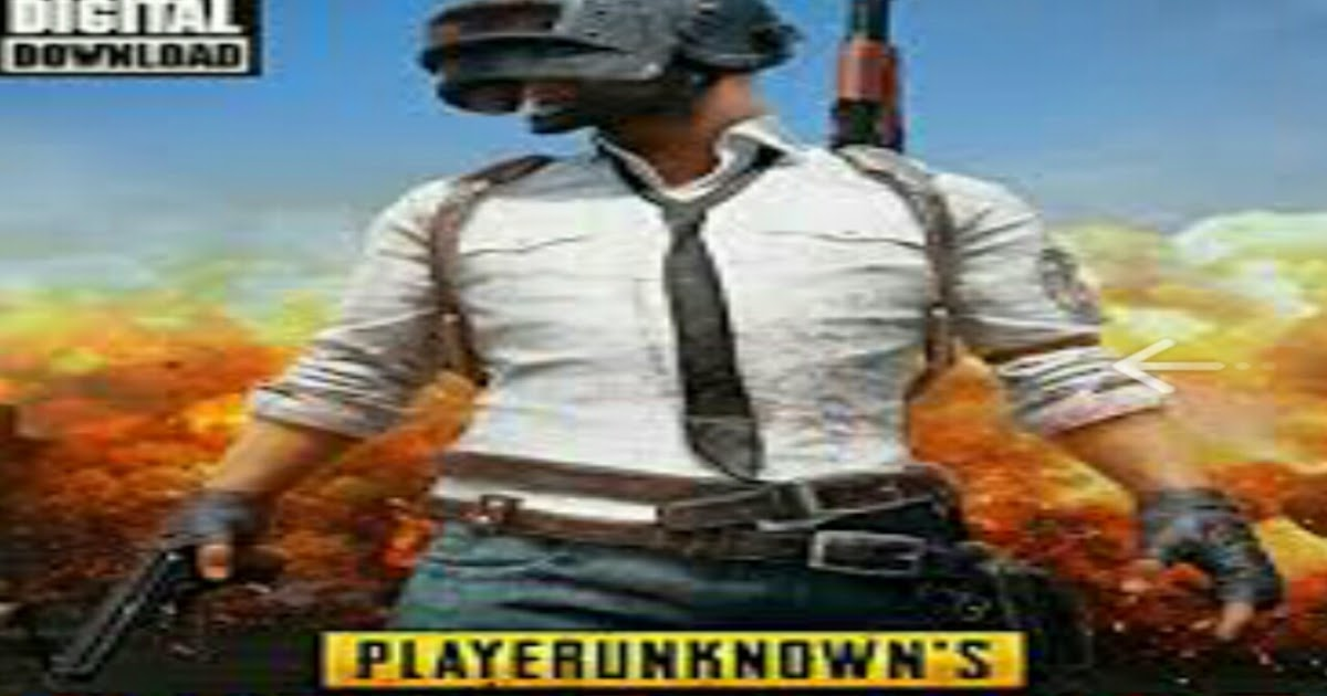 PUBG Game For Pc Download For Free