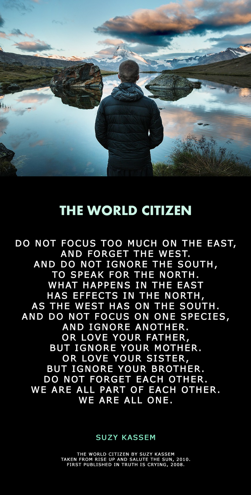 The World Citizen