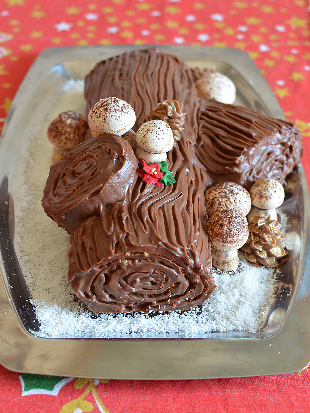 fatörzs torta képek Fatörzs torta   My Recipe Blog fatörzs torta képek