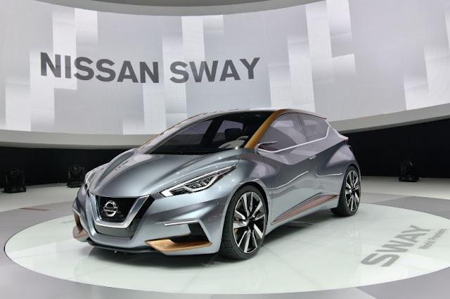 2017 Nissan Micra REVIEWS