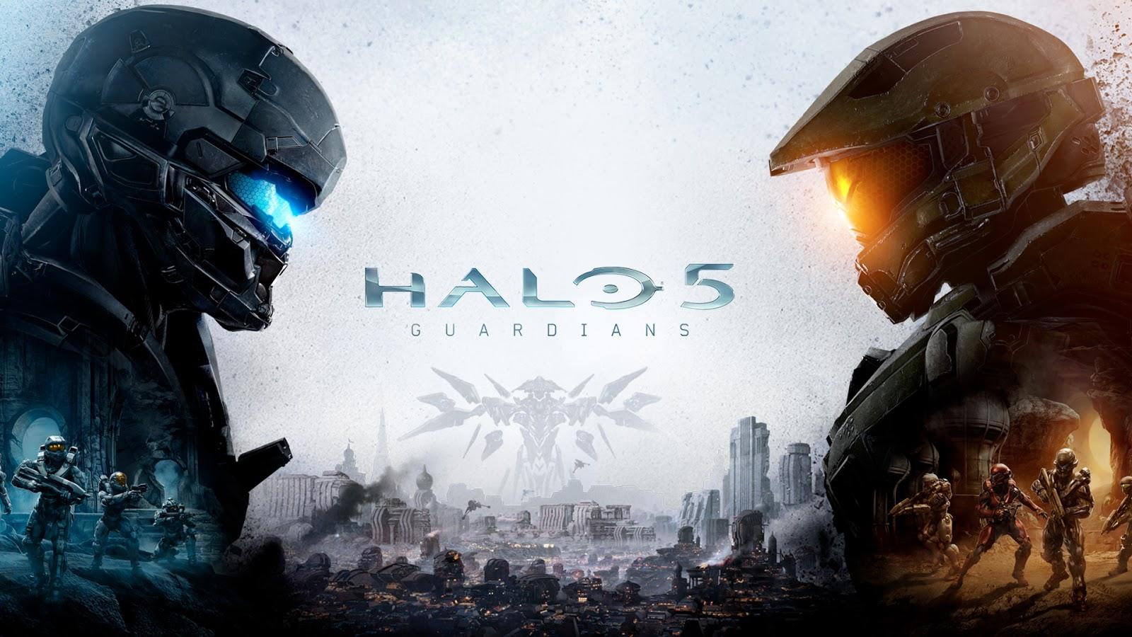 Las próximas entregas de Halo contarán con pantalla dividida