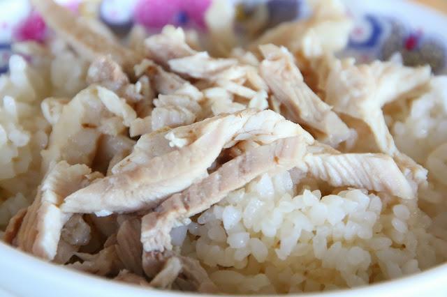 台南新營太子路火雞肉飯、砂鍋魚頭