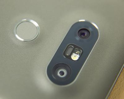 Spesifikasi dan Harga LG G5