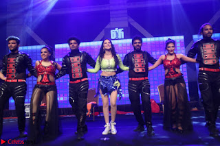 Sunny Leone Dancing on stage At Rogue Movie Audio Music Launch ~  138.JPG