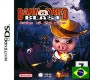 Barnyard Blast Swine of the Night Portugues