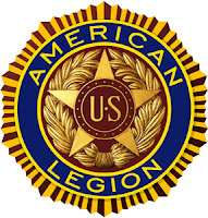 American Legion Logo and Emblem