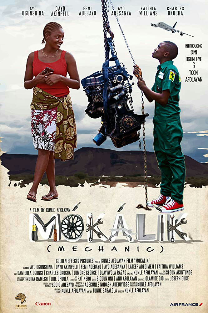 VIDEO: Mokalik (Mechanic) 2019
