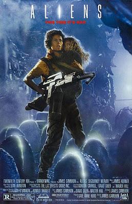 Aliens [1986] [DVD R1] [Latino]
