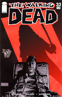 The Walking Dead - Volume 6 #33