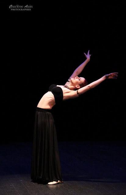 Elaïs Livingston, Danse Tribale, Tribal Fusion, Rennes, France