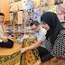 Wisata Batik di Kampung Batik Laweyan Solo