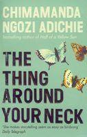 Vật Quấn Quanh Cổ Mi - Chimamanda Ngozi Adichie