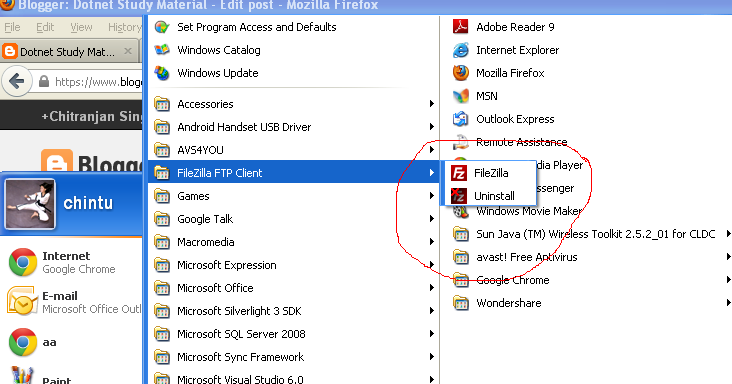 ASP NET AND SQL SERVER: website deployment in asp net