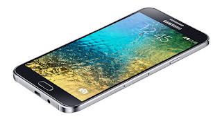 Spesifikasi Samsung Galaxy E7 E700H Terbaru