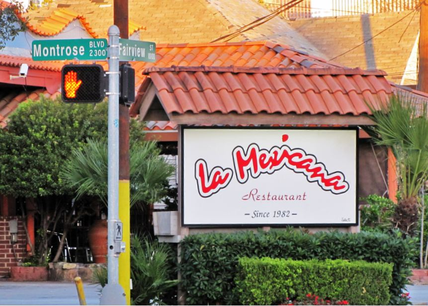 Mexican Town Restaurant