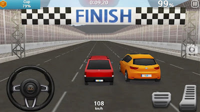 لعبة Dr. Driving 2 للأندرويد، لعبة Dr. Driving 2 مدفوعة للأندرويد، لعبة Dr. Driving 2 مهكرة للأندرويد
