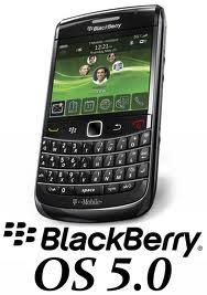 Download Aplikasi WeChat untuk BlackBerry OS 5.0