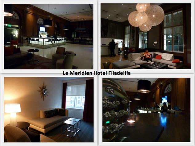 Hotel Le Meridien en Philadelphia
